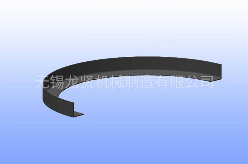 角钢弯圆(内弯)